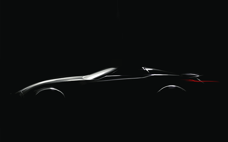 BMW представит преемника модели Z4