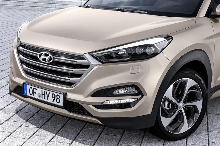 Hyundai готовит свой Macan Turbo
