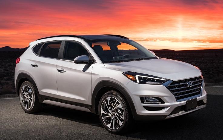 Новый Hyundai Tucson уничтожит Sportage и RAV4