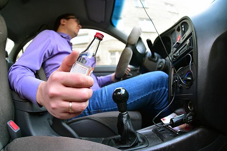 Последняя лазейка для пьяных за рулем закрыта, но МВД этого мало