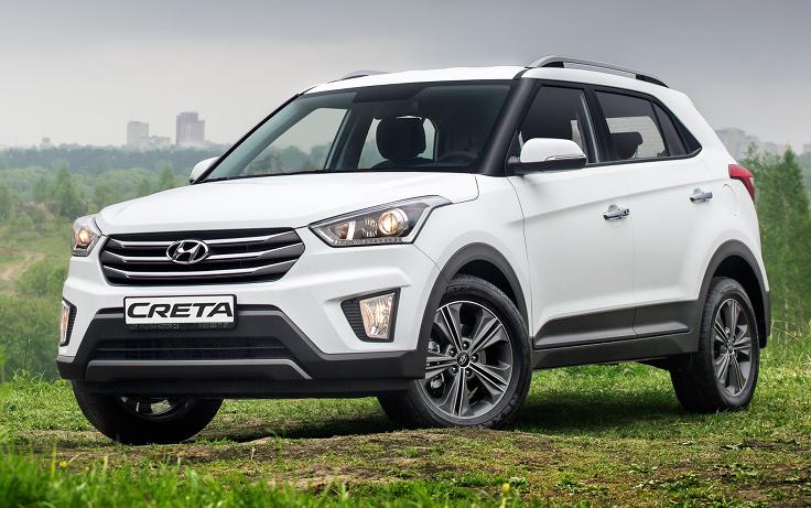 Почему Hyundai Creta купили в два раза больше, чем Renault Kaptur
