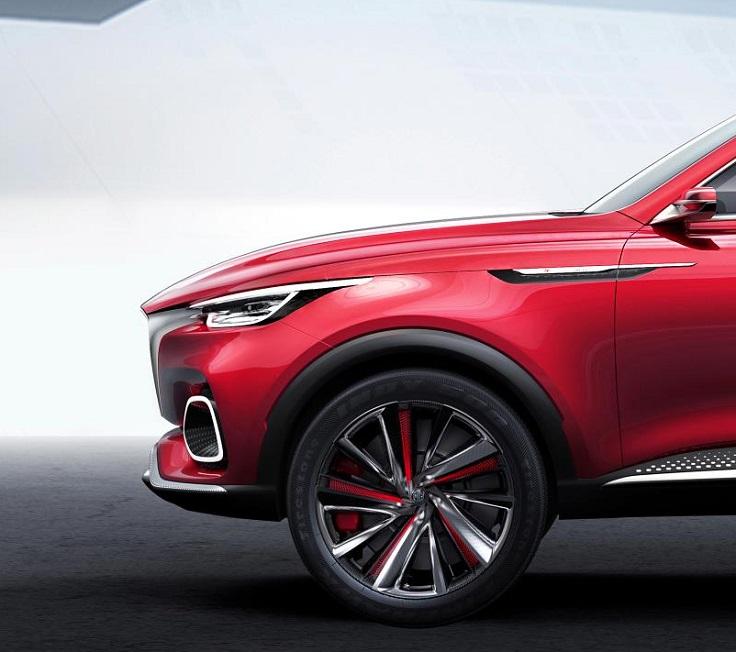 Наглая копия Mazda готовится уничтожить KIA Sportage