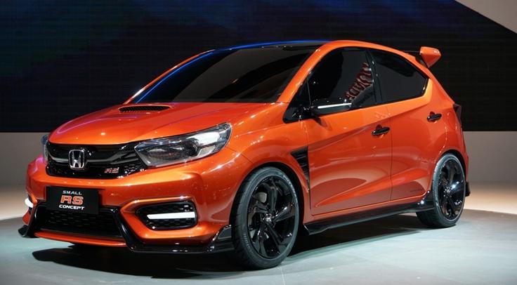 Новый серийный бюджетник от Honda за 600 тысяч не для россиян