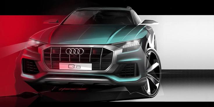 Кто круче: Lamborghini Urus, Bentley Bentayga или Audi Q8?