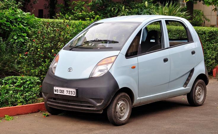 Самый дешевый в мире автомобиль снимут с производства