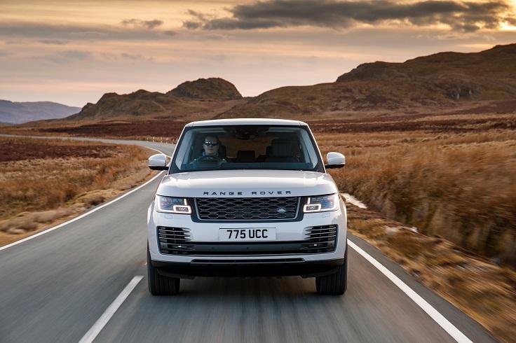 Jaguar и Land Rover отказываются от V8 и переходят на платформу из фольги?