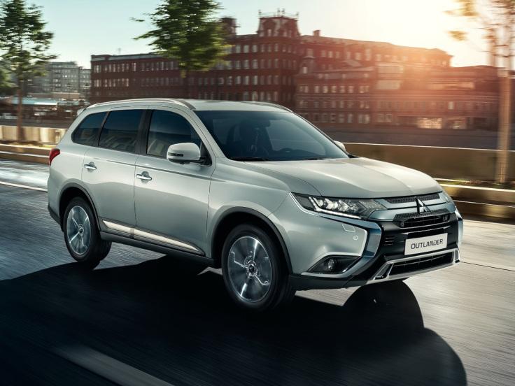Mitsubishi отзовет в России более 144 тыс. автомобилей. Опять.