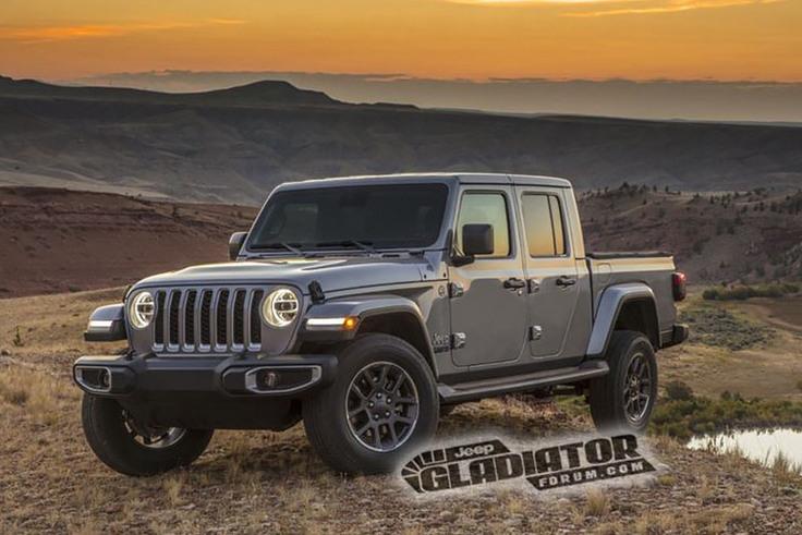 Новый Jeep засветился до премьеры