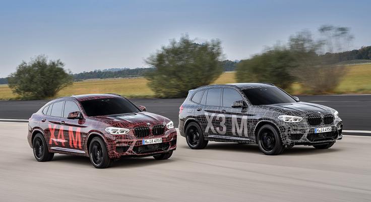 Крутые, современные и очень красивые. Что BMW привезет в BMW Россию в 2019-м году