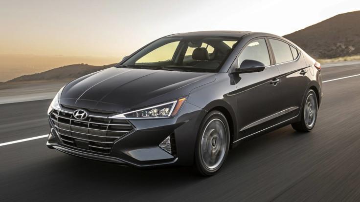 В 2019 Hyundai привезет в Россию 5 новых моделей