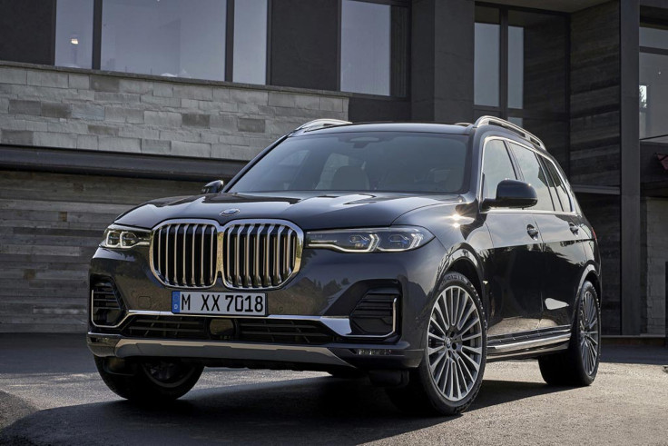 Битва титанов. Что привезут Mercedes, Audi, BMW и другие в Россию в 2019