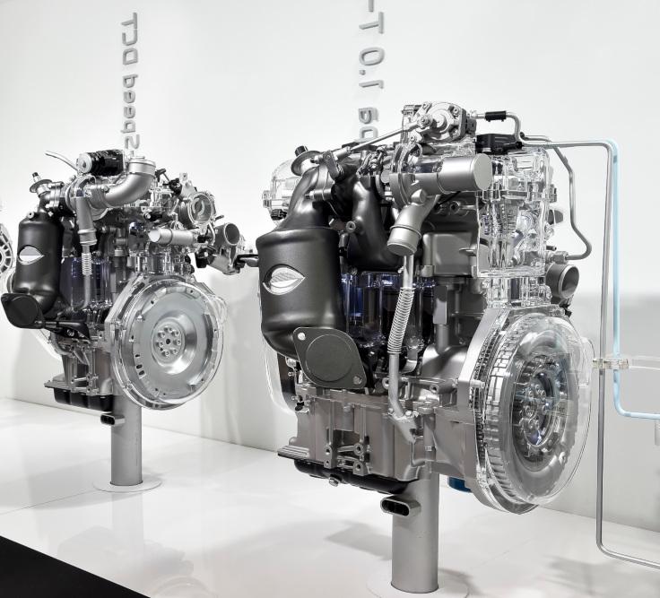 Hyundai продолжит локализацию автомобилей в России. Моторному производству быть!