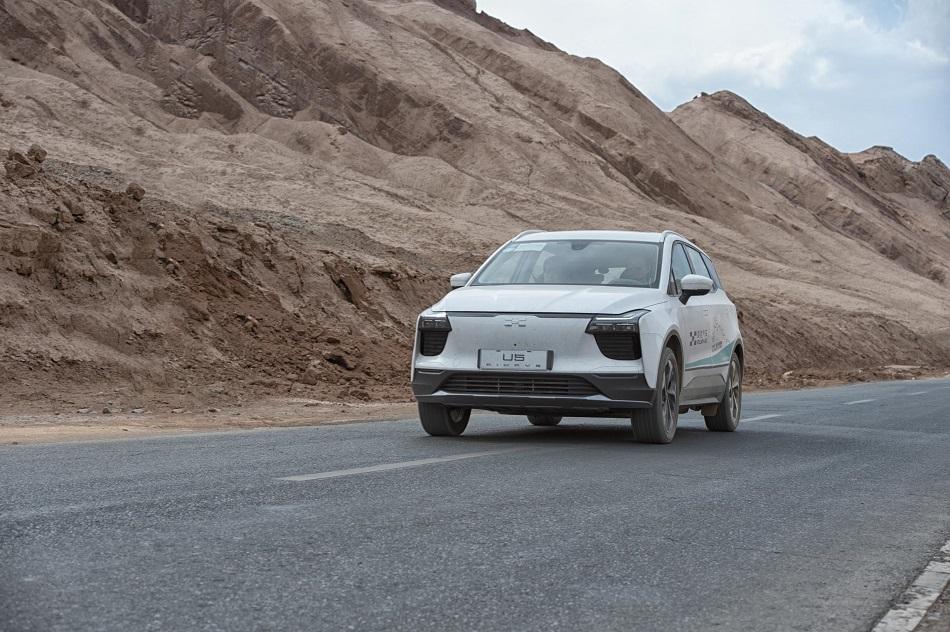 Хендай покажет новый концепт-кар 45 EVвоФранкфурте