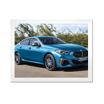 Представлен BMW 2-Series Gran Coupe